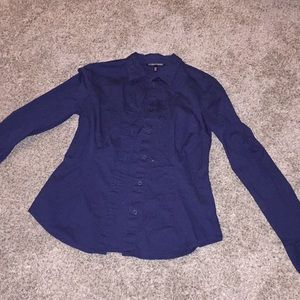Victoria Secret Navy Blue